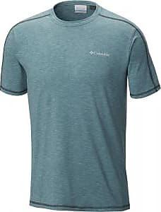 Columbia Mens Tenino Hills Shirt