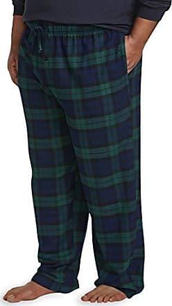 Red Buffalo Plaid Essentials Mens Flannel Pajama Pant XX-Large
