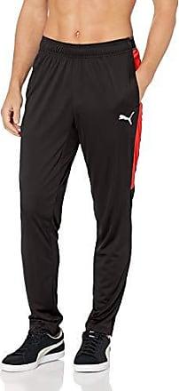 Puma Classic Tricot Suit CL Herren high risk red at Sport