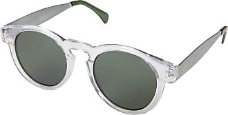 Komono Óculos de Sol Komono Clement Metal Clear/Silver