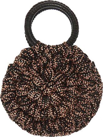 Ulla Johnson Lia Handbag Womens Black