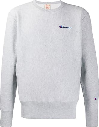 Champion® Rundhals Pullover in Grau: bis zu −38% | Stylight