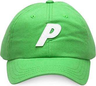 Palace Boné com logo - Verde