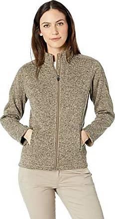 D /& Jones Womens Newbury M/ãlange Fleece Vest