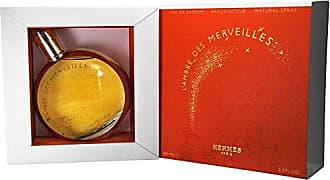 Hermès Hermes LAmbre Des Merveilles for Women Eau De Parfum Spray, 3.3 Ounce