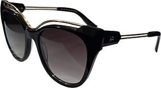 Ana Hickmann Óculos de Sol Ana Hickmann AH9293 A01 Preto/Cinza Degradê
