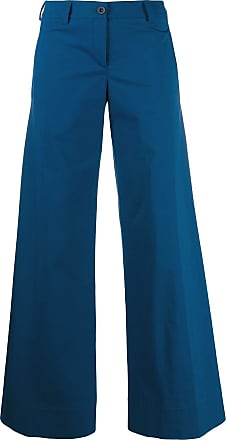 Ql2 Quelledue Calça Marica - Azul