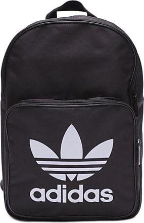 8b6ddd08981 adidas Mochila Clas Trefoil Adidas Originals - Preto