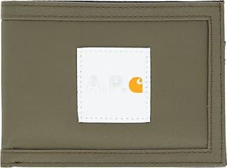 A.P.C. A.p.c. Carhartt wip shawn cardholder KAKI U