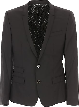 Dolce   Gabbana Giacca Blazer da Uomo On Sale in Outlet 297ad0dbb7d