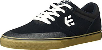1bc077aef3dc54 Etnies Mens Marana Vulc Skate Shoe Navy White Gum 11 Medium US