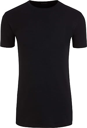 Jockey Modern Thermal T-Shirt Black
