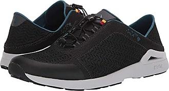 Olukai Inana (Black/Black) Mens Shoes