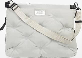 Maison Margiela MM11 Nylon Shoulder Strap Bag Größe Unica