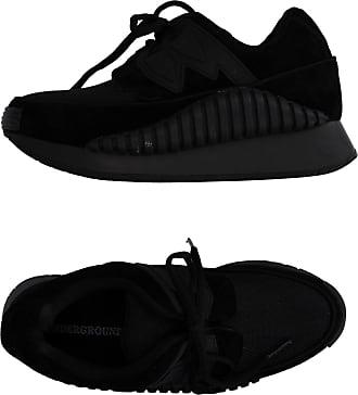 Underground SCHUHE - Low Sneakers & Tennisschuhe auf YOOX.COM