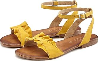 Sandalen in Gelb: 140 Produkte bis zu −65% | Stylight
