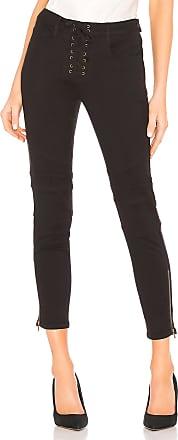 Joie Adorea Skinny Pant in Black