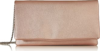 s.Oliver Clutch Womens festive, 0021 White, 1