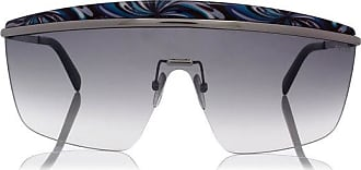 Emilio Pucci Sunglasses Goggles with Print size Unica