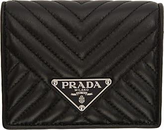 8796856fbf9961 Prada Wallets for Women − Sale: at USD $240.00+ | Stylight