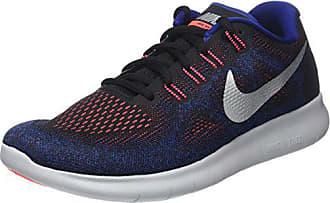 check out dec36 49c22 Nike Free RN 2017, Scarpe Running Uomo, Multicolore (BlackHot Punch