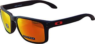 5c420ca8f2100 Oakley Óculos de Sol Oakley Holbrook XL OO9417 - Matte Black - Prizm Ruby -  04