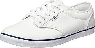 217f3e3ae7 Vans®   Baskets en Blanc jusqu  à −35%