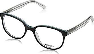 Braun, Guess Damen Brille Gu2220 B84 52 Brillengestelle