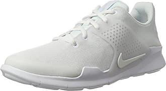 check out 88a4a 9ae28 Nike Arrowz Zapatillas Hombre, Blanco (White/White 100), 44.5 EU
