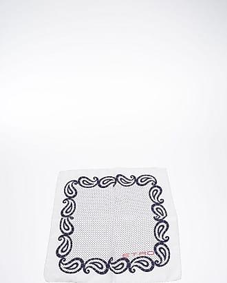 Etro Foulard Stampa Paisley taglia Unica