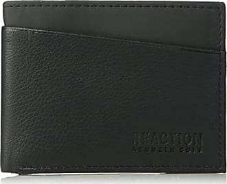 Kenneth Cole Reaction Mens Rfid Blocking Slimfold Wallet With Multitool Gift Set