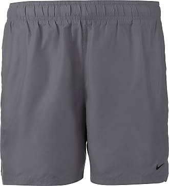2326c355cb400 Badehose Nike Optic Camo Mesh Reversible schwarz. Versand: kostenlos. Nike  Good 3 Volley Badeshorts Herren in gunsmoke, Größe: XXL