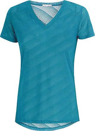 HOPE RESORT T-shirt Gola V - Verde