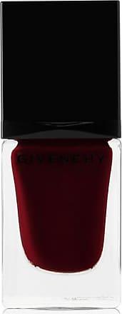 Givenchy Beauty Nail Polish - Pourpre Edgy 07 - Merlot