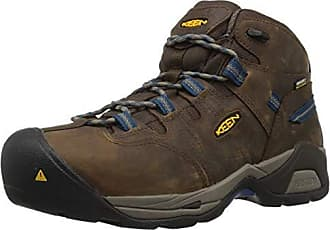 013ece0828f Keen Hiking Boots for Men: Browse 166+ Items | Stylight