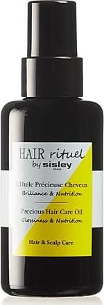Sisley Paris Precious Hair Care Oil Glossiness & Hydration, 100ml - Colorless
