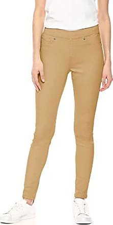 Essentials Damen Colored Skinny Pull-on Jegging