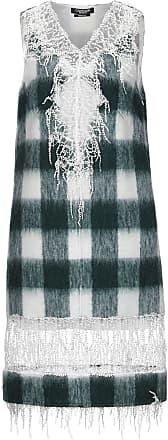 CALVIN KLEIN 205W39NYC KLEIDER - Knielange Kleider auf YOOX.COM