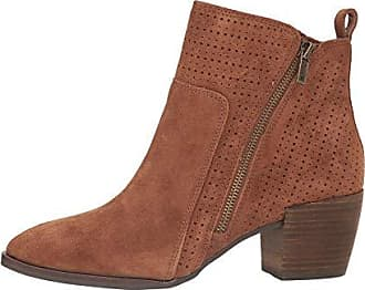 Lucky Brand Lucky Womens LK-LASHIYA Ankle Boot, Cedar, 5.5 M US