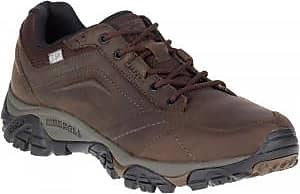 Merrell Mens Moab Adventure Lace Waterproof Shoes