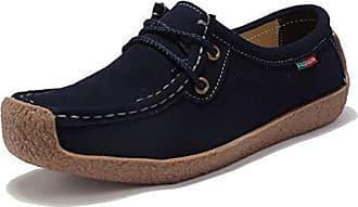 Damenschuhe Sommer Mesh Schuhe Halbschuhe Loafers Sports Schuhe Outdoor Flache