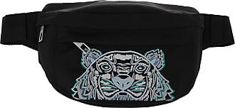 Kenzo Belt bag Black Gürteltasche schwarz