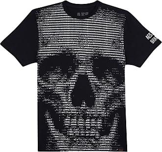 AES 1975 Camiseta AES 1975 Skull