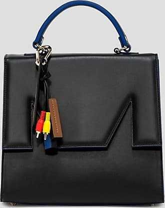 Msgm large size m bag