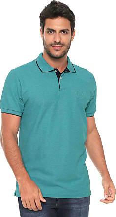 Camisas Pólo de Aleatory®  Agora com até −60%  f30d3d3dee251