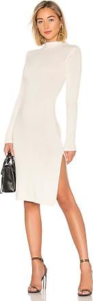 LPA Dress 372 in Ivory