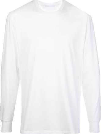 Wardrobe.NYC Blusa mangas longas - Branco