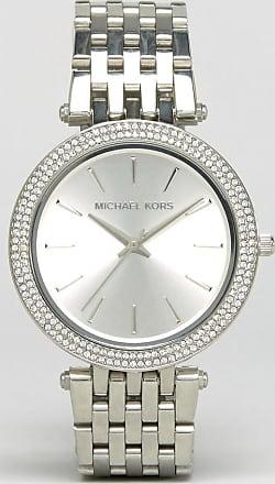 Michael Kors MK3190 Darci - Orologio argento