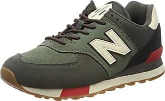 new balance 574v2 uomo nero