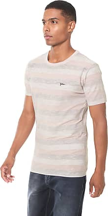 Yachtsman Camiseta Yachtsman Listrada Rosa
